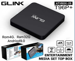 [109167] Glink Android Box TP96P+
